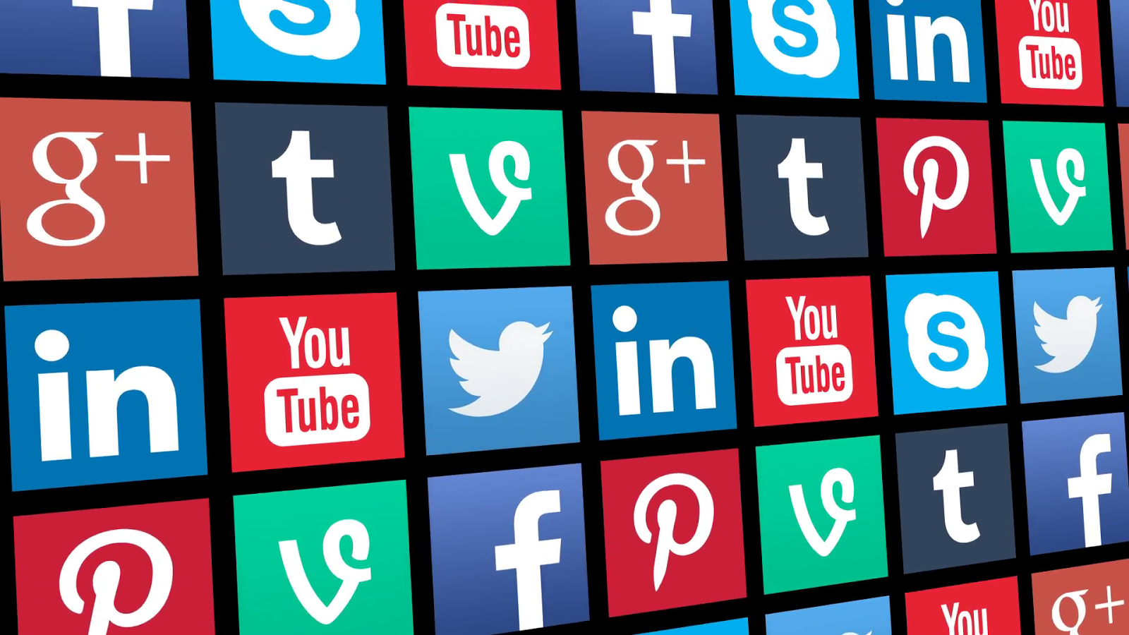 developing a social media strategy for channels