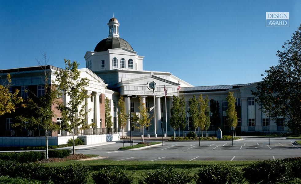 Courthouse in Douglasville SEO & internet marketing